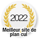 Elu site de rencontre l'année en Gironde