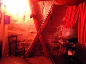 le saint - Sauna libertin hammam echangiste
