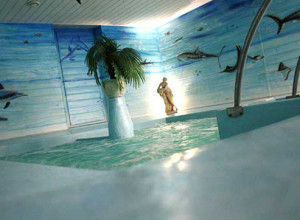 nikki club - sauna hammam clubs libertins a Bordeaux