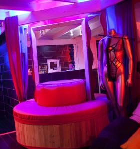 sauna libertin Bordeaux