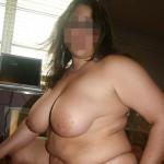 grosse femme Libourne