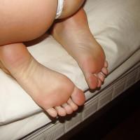 pieds sexy Parempuyre