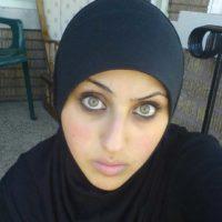 fille arabe sur Merignac